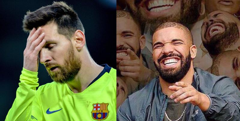 Liverpool vence ante Barcelona y los memes atacan con todo a Messi
