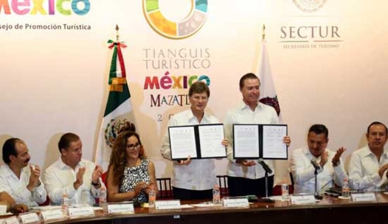 Sin temor Mazatlán ante cierre de CTPM