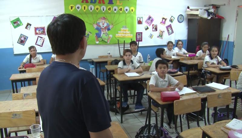 Casi una realidad créditos de vivienda para maestros: SNTE 53