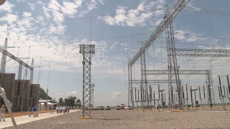Se declara preparada la CFE para enfrentar temporada de huracanes