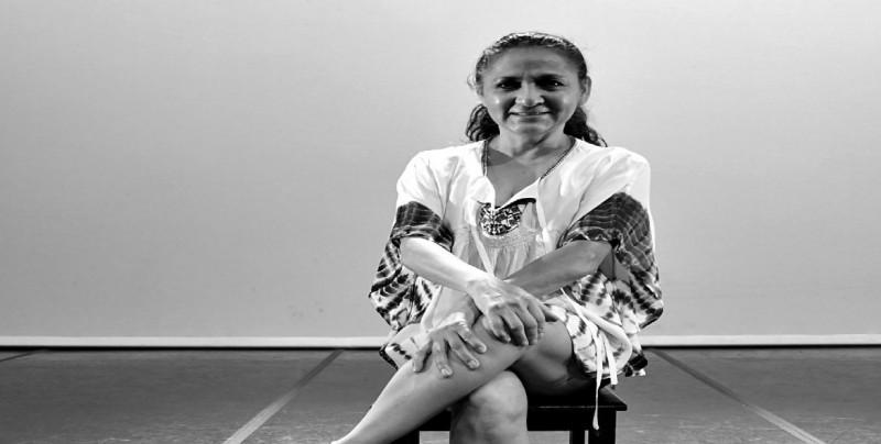 Laura Rocha es ganadora del XXXII Premio Nacional de Danza Contemporánea José Limón