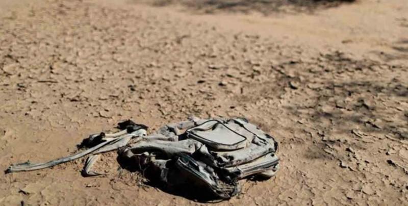 Activistas hallan en Arizona restos de cuerpos de cuatro presuntos migrantes