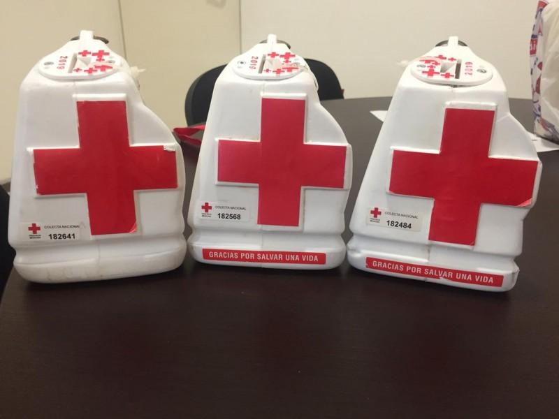 Se celebra el Día Mundial de Cruz Roja