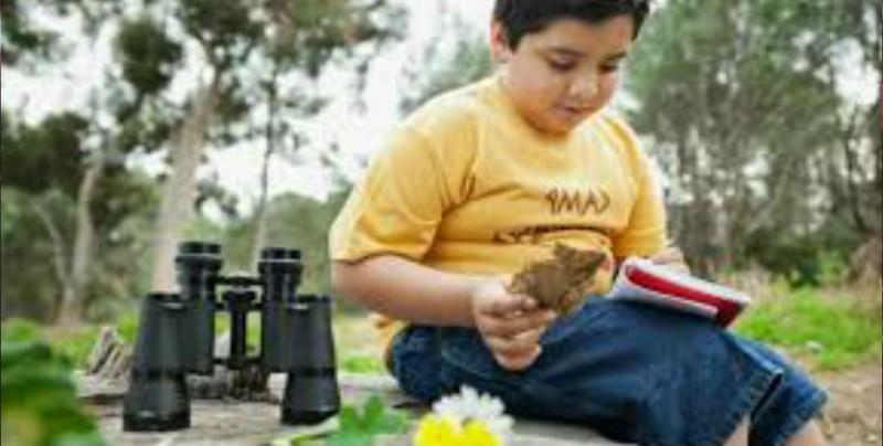 4 de cada 10 niños tienen obesidad en México