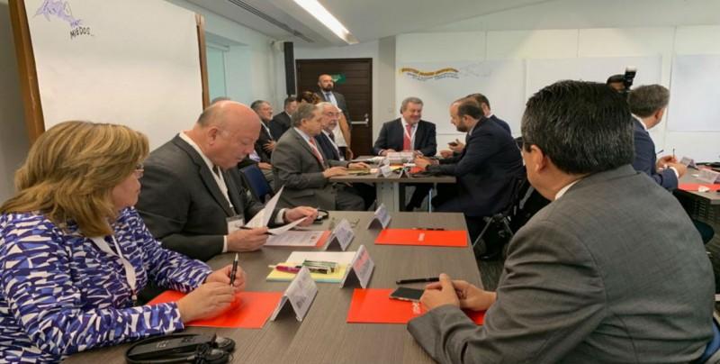 Analizan  amenazas y oportunidades que impactarán el futuro de México