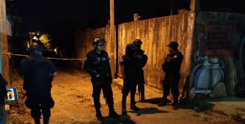 Autoridades detienen a 'El Lagarto', presunto implicado de masacre en Veracruz