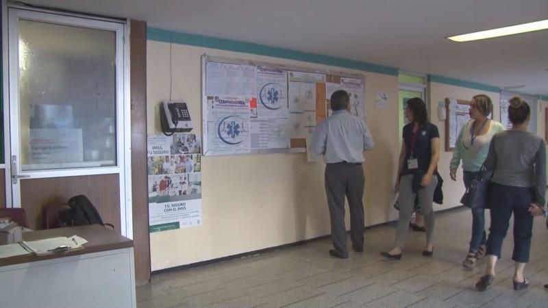 Anuncia el IMSS que invertirá en nuevos hospitales en Sinaloa