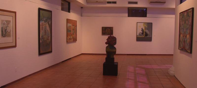 """Abren puertas de exposición """"Del Acervo"""""""