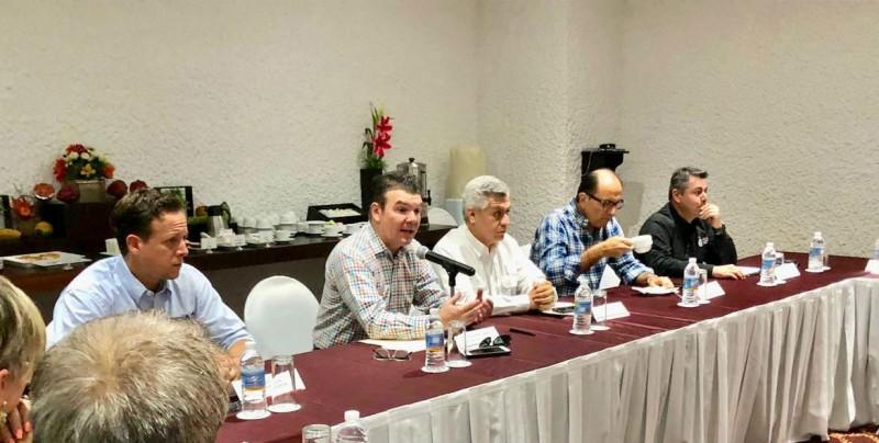 """Sinaloa trabaja de manera conjunta para que se omita el """"Warning"""""""