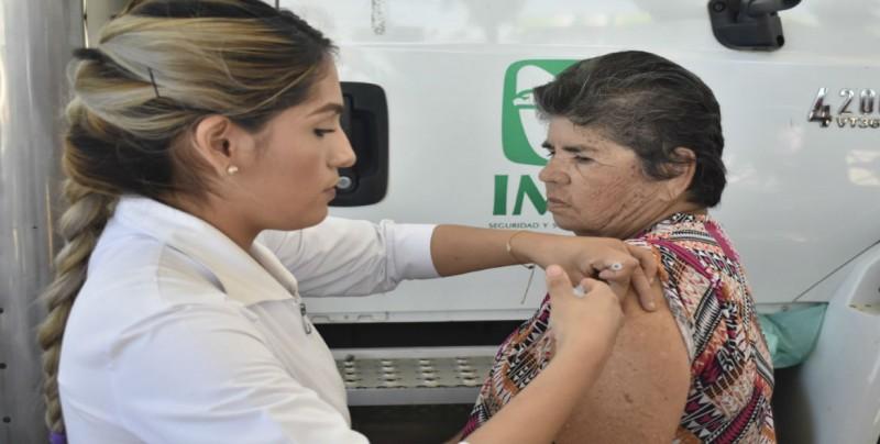 Festejan a las enfermeras del IMSS Sinaloa