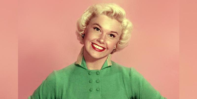 La cantante y actriz Doris Day fallece a la edad de 97 años