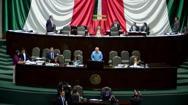 Le cuesta trabajo a la oposición cambiar viejas practicas: Diputado Morena