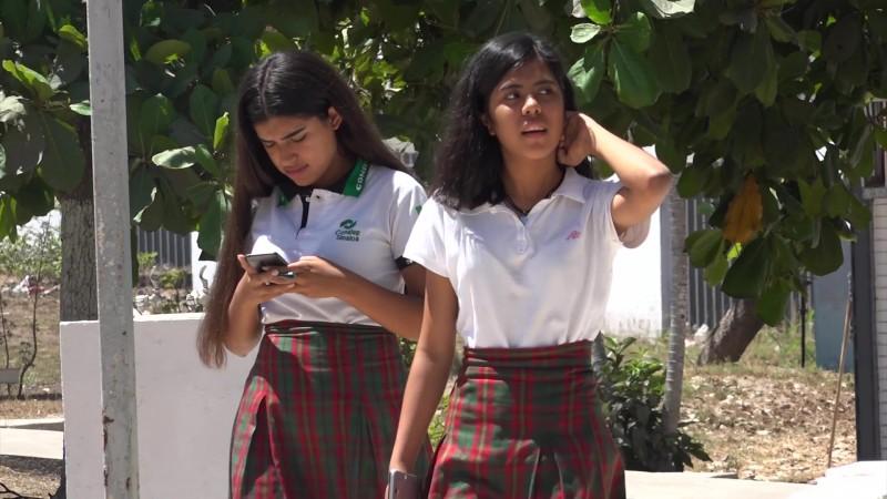 Dotarán de botones de pánico a alumnos del CONALEP