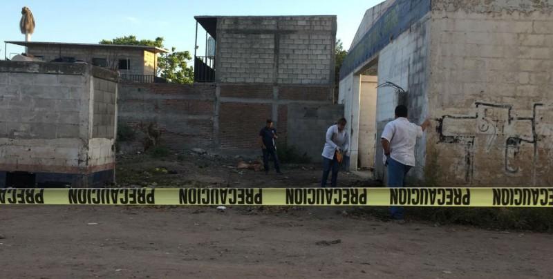 Localizan persona asesinada en Villa Juárez