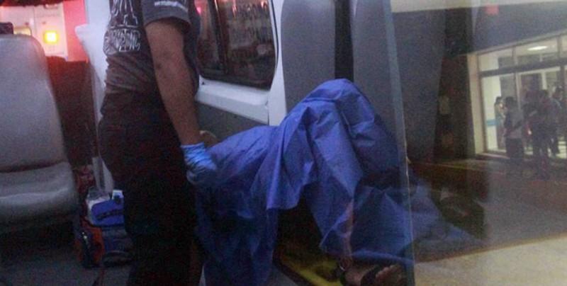 Ataque armado en bar de Playa del Carmen deja un muerto y 11 heridos