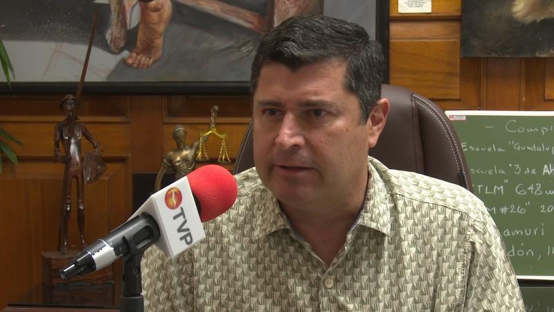 Alcalde de Ahome en busca de que su gobierno sea cada vez mas cercano a la gente