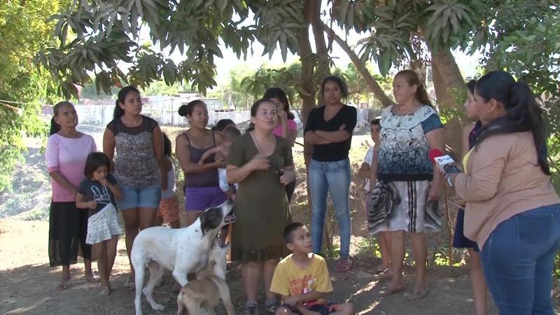 Salen a defender su 'tesoro verde' en Rincón de Urías
