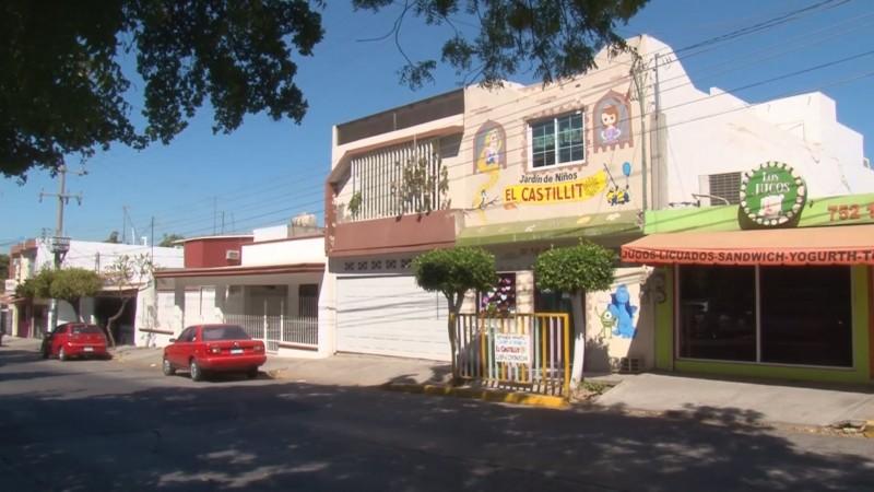 Reciben laudo favorable 189 estancias infantiles de Sinaloa para operar con reglas del 2018
