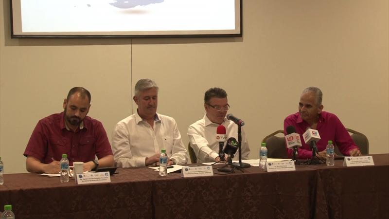 Realizarán convención internacional de Desarrolladores Turísticos en Mazatlán