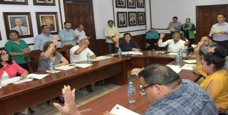 Aprueban dictamen  financiero del primer trimestre en Culiacán