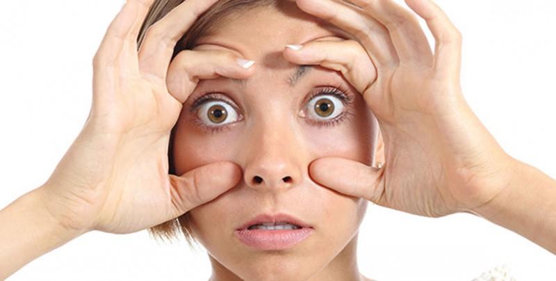 Por qué tiembla el párpado del ojo y qué enfermedades podrías padecer