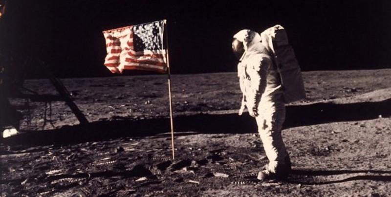 NASA mandará a una mujer por primera vez a la Luna