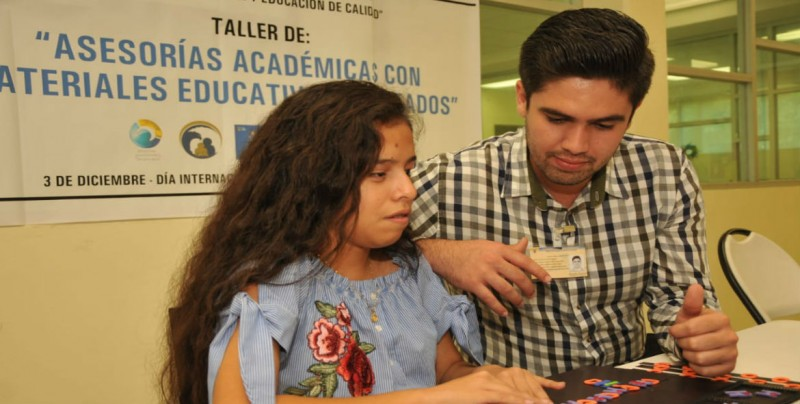 Diplomado en Formación del Docente-Tutor para la Educación Inclusiva, Equitativa y de Calidad