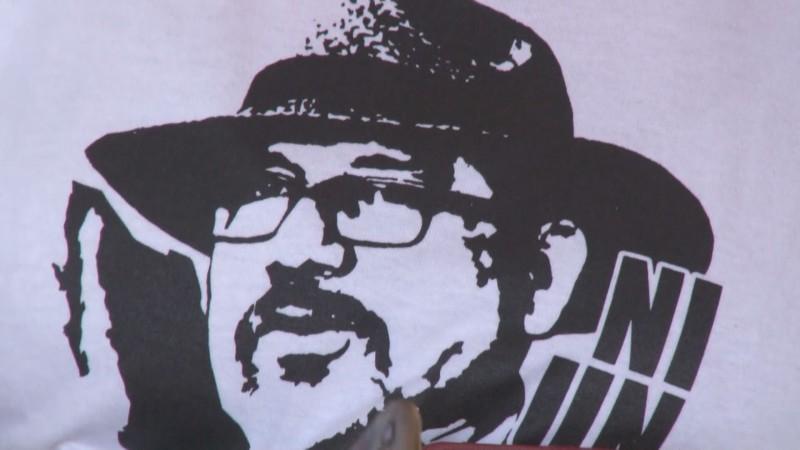 Dos personas detenidas no son suficientes por el asesinato de Javier Valdez