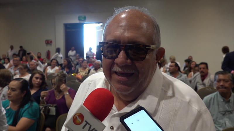 El ayuntamiento festejará en grande a los maestros de Mazatlán