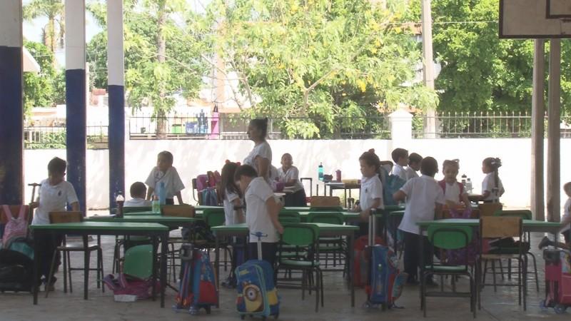 Llama el PAS al rescate de escuelas sinaloenses en 'precariedad'
