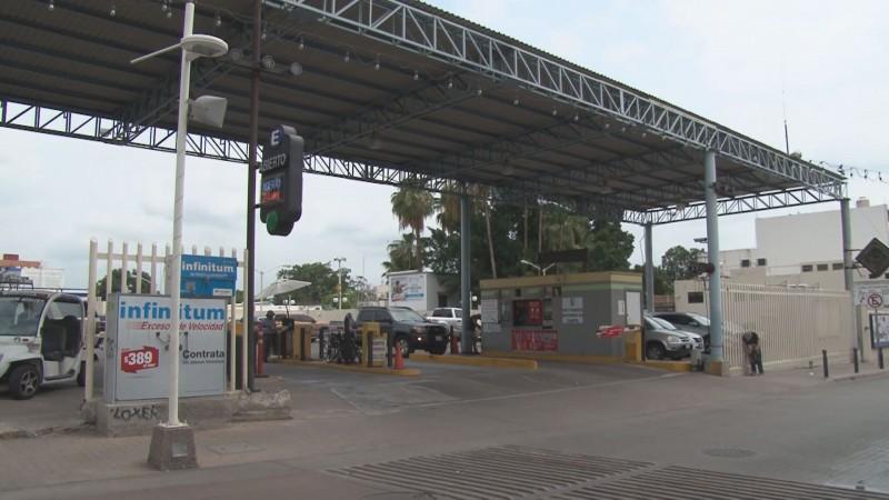 Iniciativa que propone eliminar cobros de estacionamientos viola la reglamentación de la COFECE