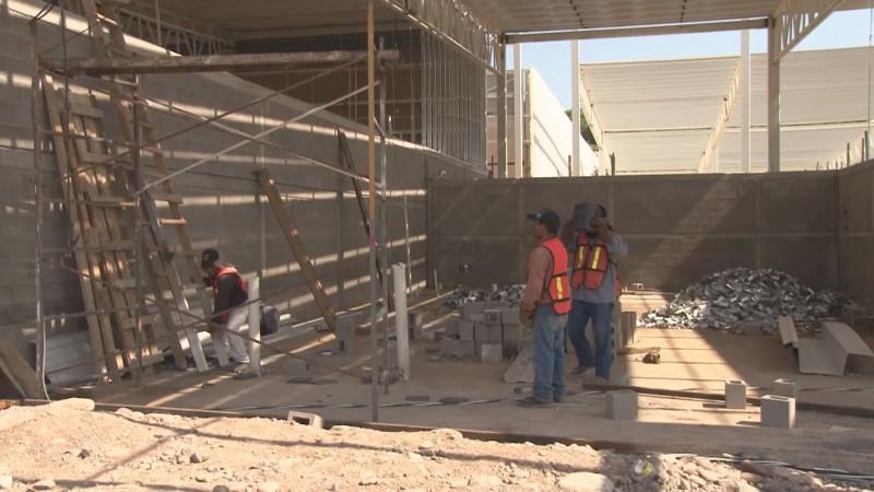 Crítica situación del sector de la construcción  por falta de licitaciones