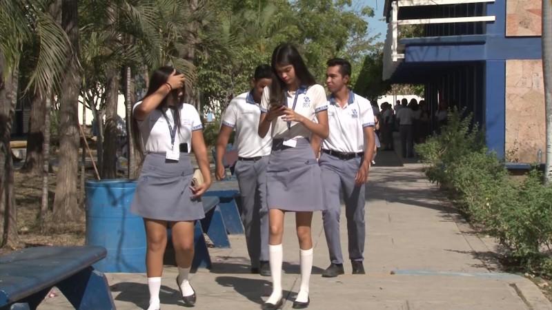 En espera CBTIS 51 de ingreso histórico de alumnos