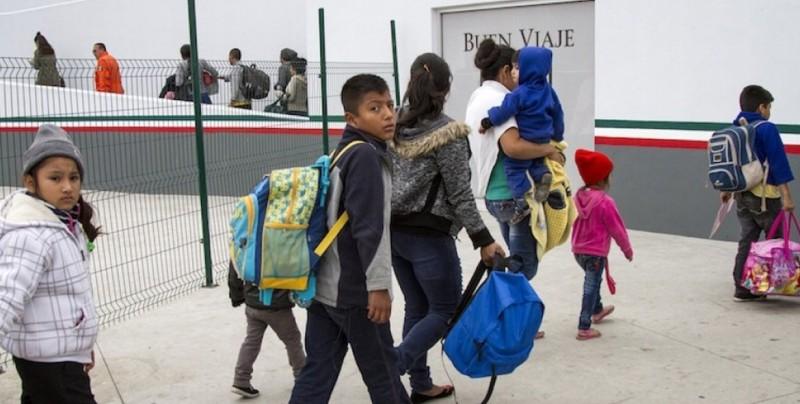 Fallece niña guatemalteca en estación migratoria en Ciudad de México