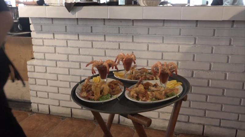 Promoverán Mazatlán a través de 'camaronizas'