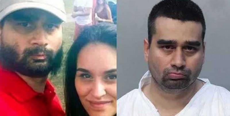 El colmo: Autor de 'Cómo salvar tu matrimonio' mató a su esposa