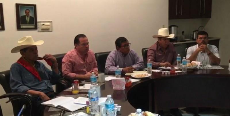 Fuera la política de los acuerdos con los productores agrícolas: Jaime Montes