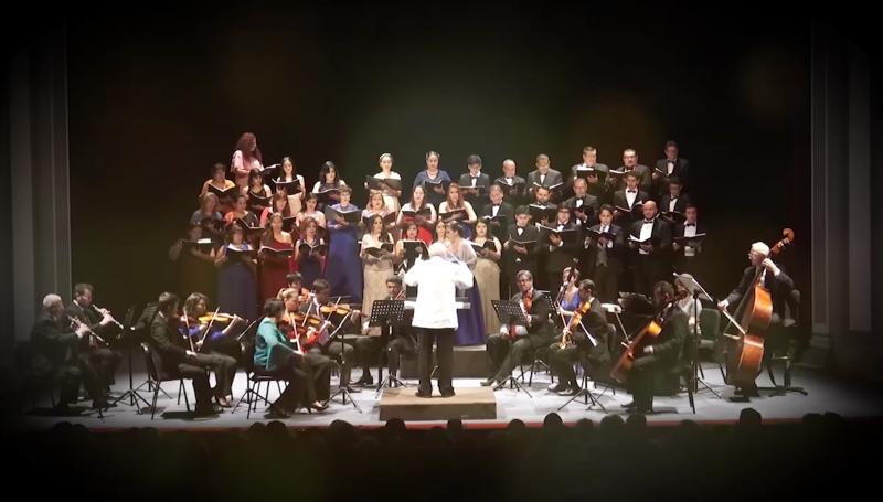"""Presentarán """"Los mejores coros de Bach"""""""