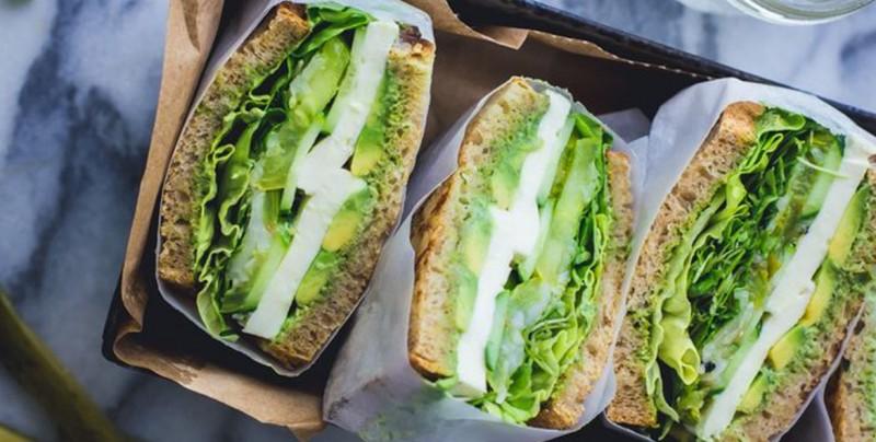 8 opciones fáciles para comer rico sin dejar de cuidarte