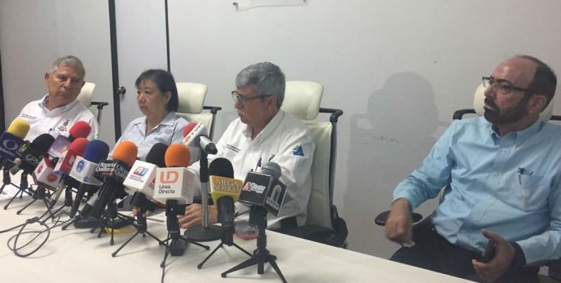 Iniciarán los trabajos del nuevo centro de salud de Culiacán