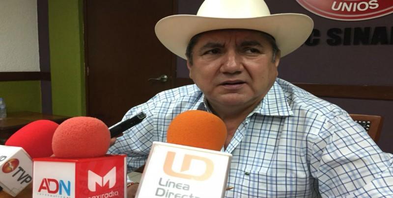 Campesinos Unidos es utilizada con tintes políticos asegura el dirigente Faustino Hernández