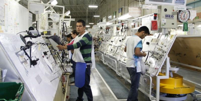 Sinaloa registra 23 mil 582 nuevos empleos ante el IMSS