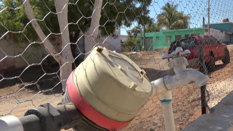 Pasan más de dos días de angustia mazatlecos por falta de agua potable