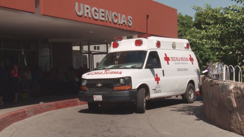 Se investiga a persona que ingresó armada a clínica del IMSS