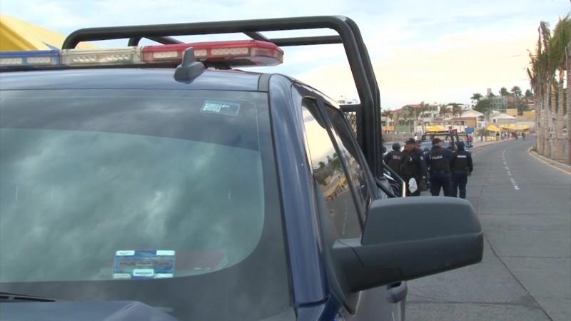 Desembolsa Ayuntamiento casi 3mdp para cuatro patrullas