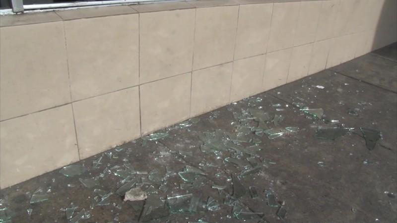 Ve Alcalde 'tintes políticos' detrás de vandalismo a negocios