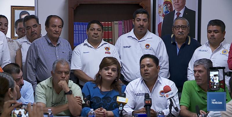 La CTM de Cajeme respaldó el emplazamiento a huelga en Sonora