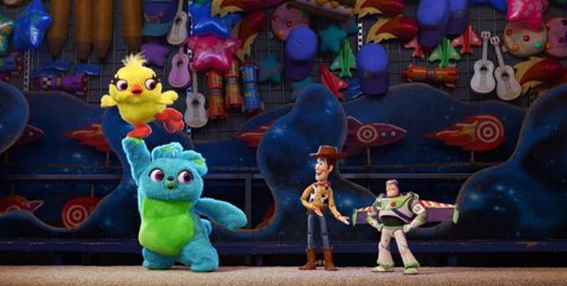 El tráiler final de Toy Story 4 ya está aquí