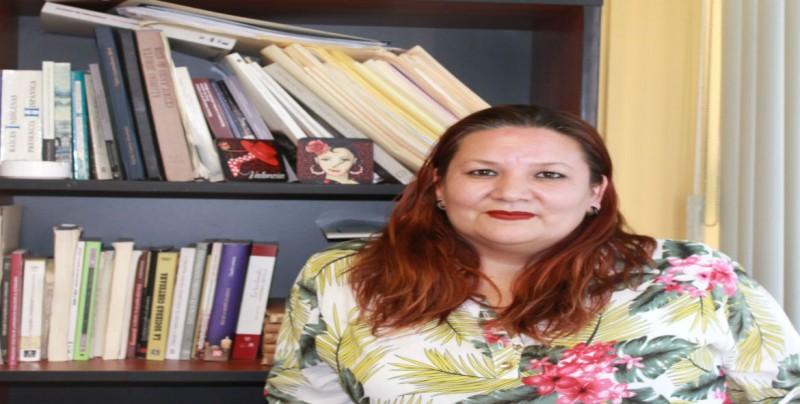 Gana la Dra. Sara Nohemy Velarde Sarabia el Premio de Ensayo Historia, Social y Cultural 2017