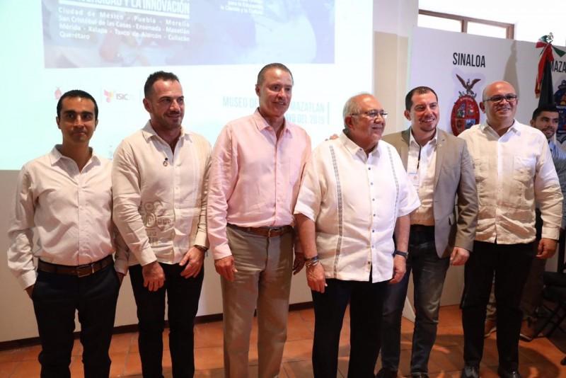 Mazatlán podría integrarse a la Red de ciudades creativas de la UNESCO